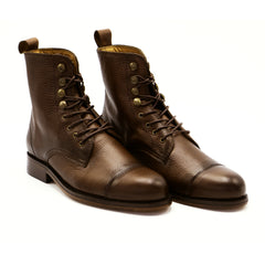 Combat Boot Brown - BUCK