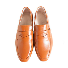 Classic Loafer Honey