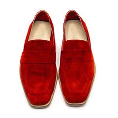 Comfy Slipper Red