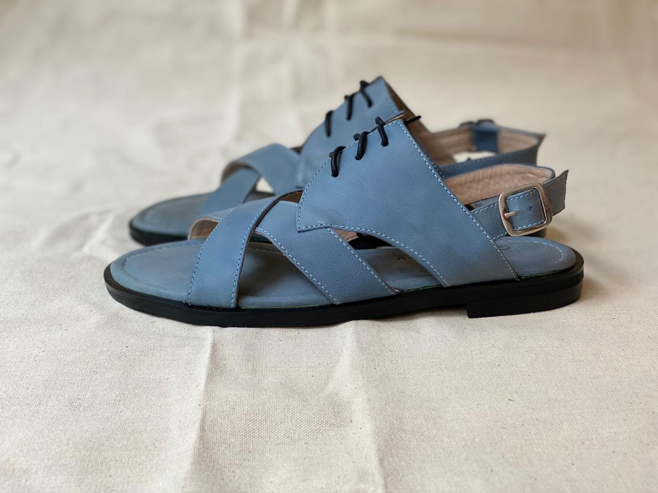 Tough Sandal Blue Talla 36