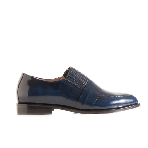 Brave Loafer Blue