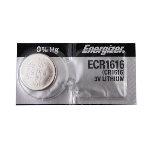 Energizer CR1616 Lithium Coin Cell Batteries 3V - Watchbatteries