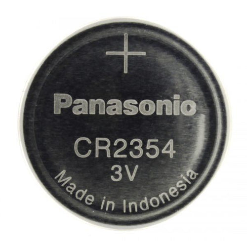Panasonic CR2354 Lithium 3V 560MAH Battery - Watchbatteries