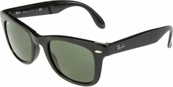 Ray Ban Folding Wayfarer 4105-601S 54 - Watchbatteries