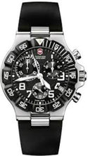 Victorinox Swiss Army Men's 241336 Summit XLT Analog Chronograph Quartz - Watchbatteries