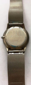 Skagen Grenen Titanium 233XLTTN Wrist Watch for Men  STORE DISPLAY No Box