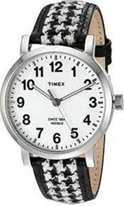 Timex TW2P98800 Originals 40MM Men's Two-Tone Leather Watch NEW