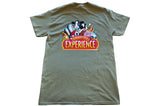Adult Turkey Hill Experience Logo Tee