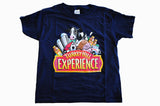Youth Experience Logo Tee