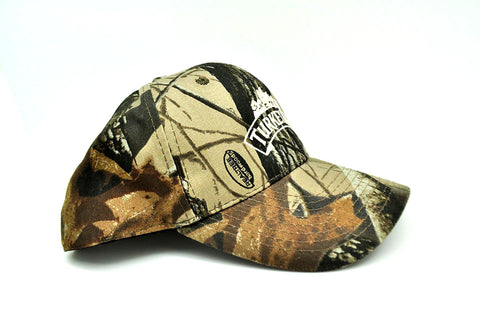 Turkey Hill Dairy Camo Hat