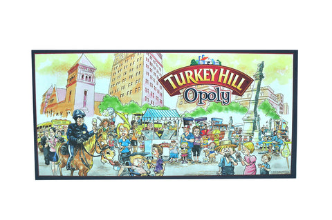 Turkey Hill-Opoly