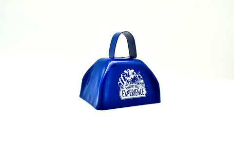 THE Turkey Hill  Cow Bell
