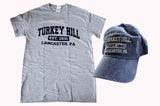 Turkey Hill Hat and Shirt Combo