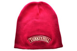Turkey Hill Ombre Knit Hat