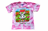 Big Mouth Cow Youth Tee