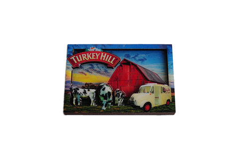 Turkey Hill Farm Magnet