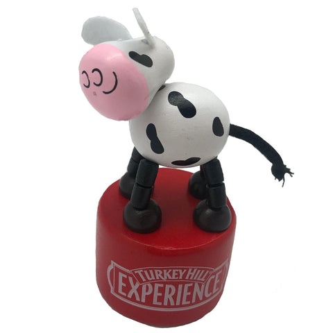 Turkey Hill Collapsible Cow