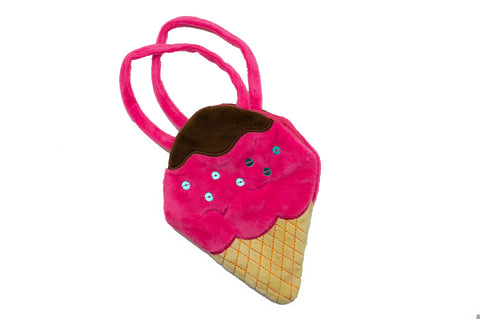 Turkey Hill Ice Cream Purse