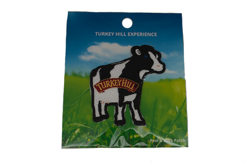 Turkey Hill Cow Patch
