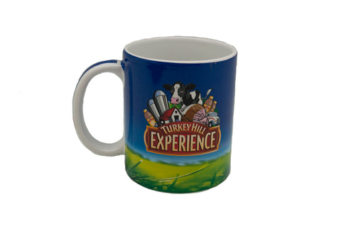 Turkey Hill Experience Logo Mug