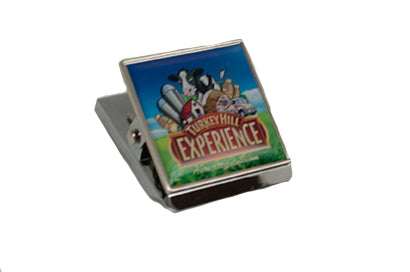 Turkey Hill Experience Clip Magnet