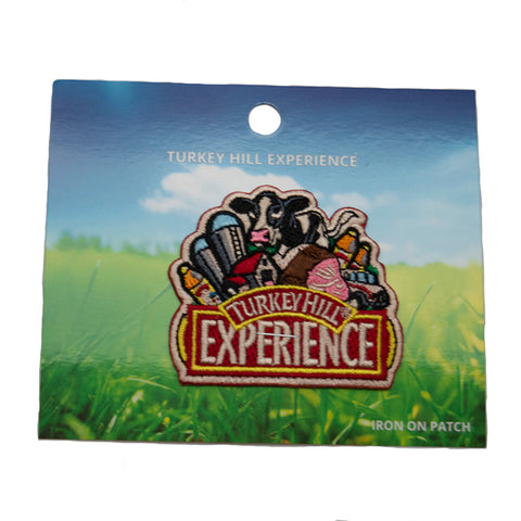 Turkey Hill Experience Patch