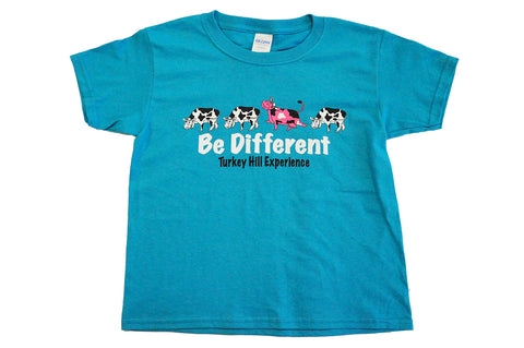 Be Different Youth Tee