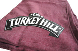 Turkey Hill Large Fleece Blanket