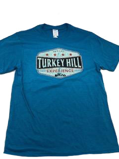 Turkey Hill Experience Star Shirt