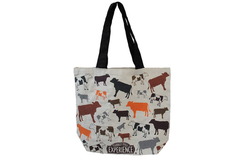 THE Cow Tote