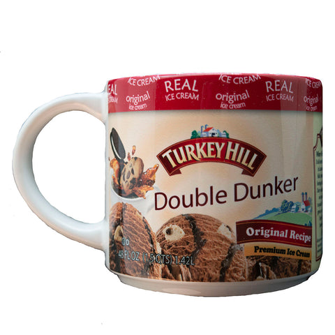 Turkey Hill Double Dunker Mug