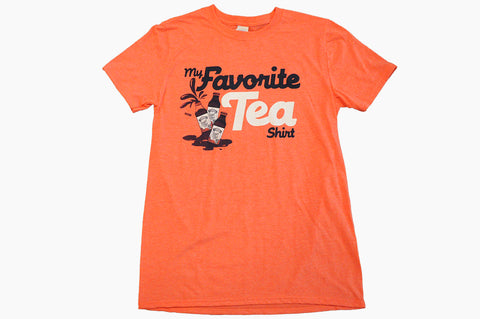 Favorite Tea Shirt