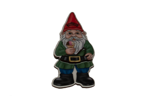 Turkey Hill Gnome Magnet