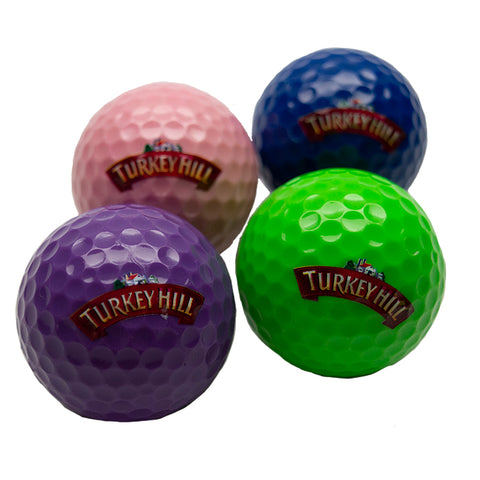 Turkey Hill Individual Golf Ball