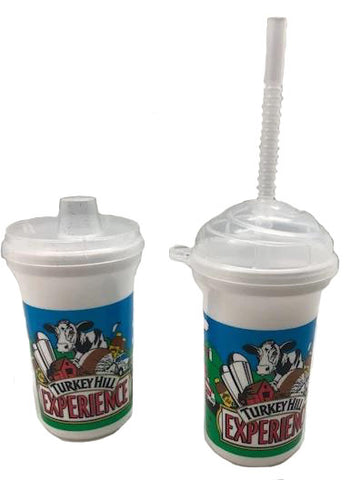 Turkey hill THE Kids Cup with asst lids