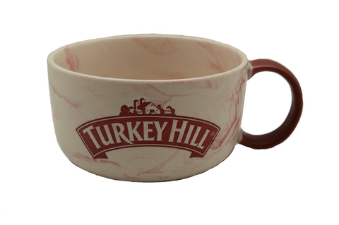 Turkey Hill Dairy Marble Bowl