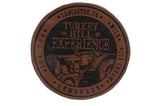 Turkey Hill Leather Patch