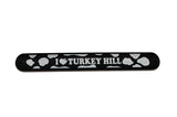 Turkey Hill Slap Bracelet