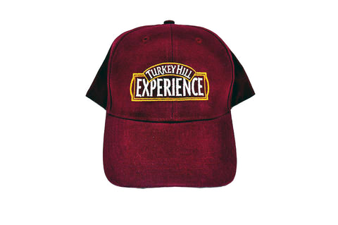 Turkey Hill Experience Hat