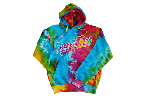 Adult Turkey Hill Tie Dye Sweatshirt