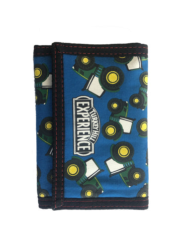 Turkey Hill Kids Tractor Wallet