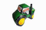 Turkey Hill Vinyl Tractor Toy