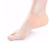 Silicone Gel Support Sleeve For Feet