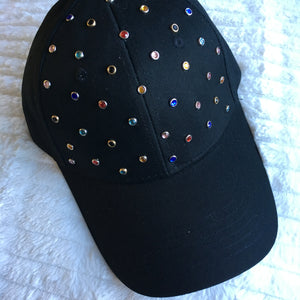 Rainbow Gem Cap