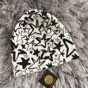 Artsy Star Toddler Beanie