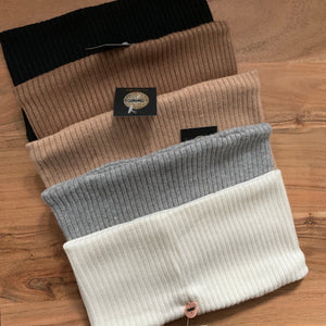Capsule Sweater Wrap