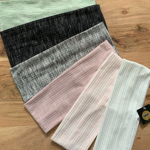Heather SOFT Bands (Standard/Wide)
