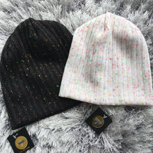 Multi Speckled Baby & Child Beanie
