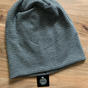 Soft Tweed Beanie