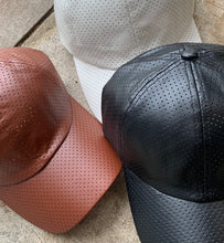 The Leather Driving Cap (Frumee X Tal)